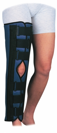 Deluxe Knee Immobilizer Activecare Physio