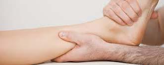 ankle pain ottawa