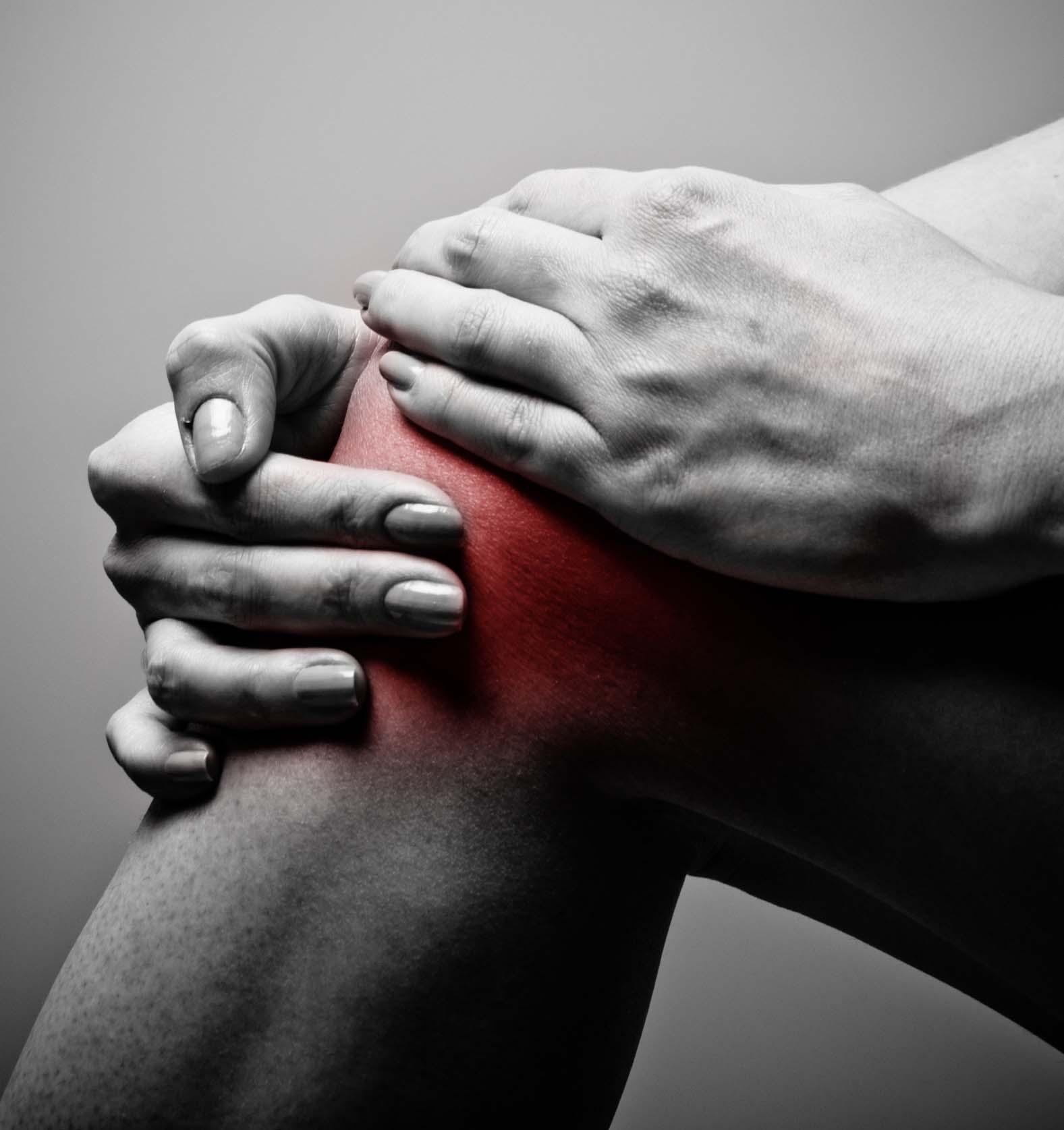 knee pain ottawa