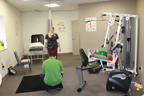 Barrhaven Clinic - ActiveCARE Physio