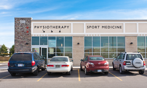 Kanata Clinic - ActiveCARE Physio