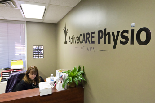 Orleans Clinic - ActiveCARE Physio